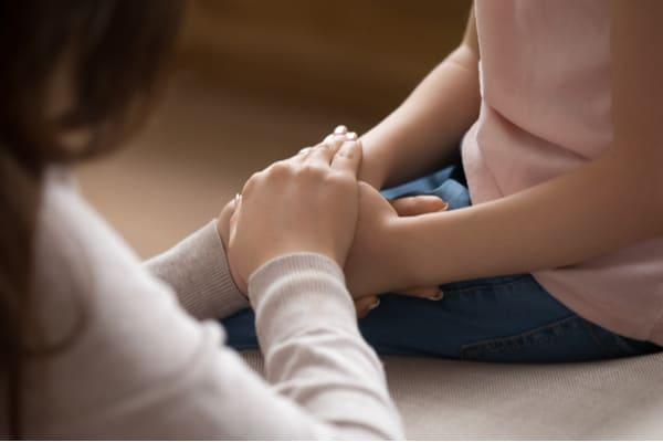 Viktigt att man tidigt söker hjälp i vårdnadstvister
